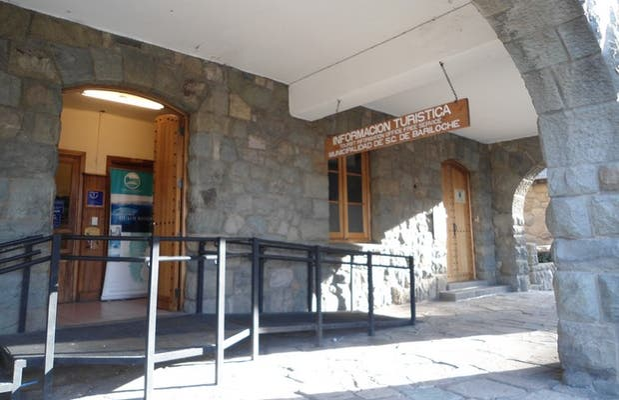 Oficina de Turismo de Bariloche