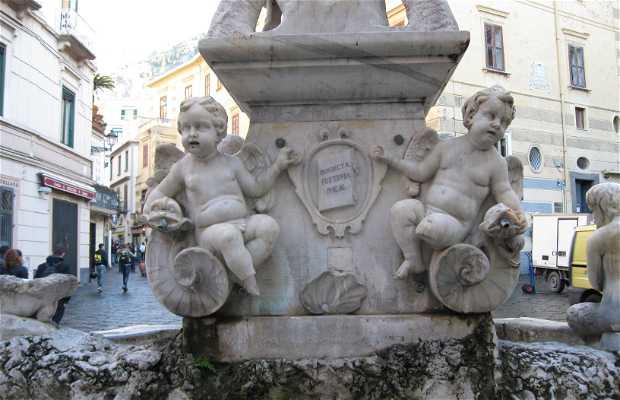 Fuente de Sant'Andrea
