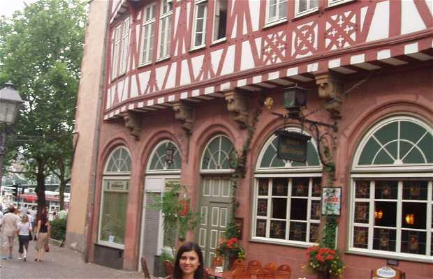 Wertheim House