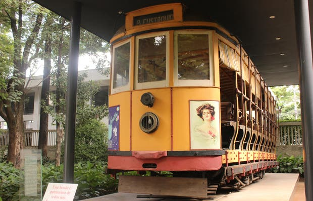 Abílio Barreto Historical Museum