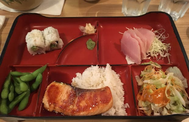 O-Zeki Japanese Restaurant