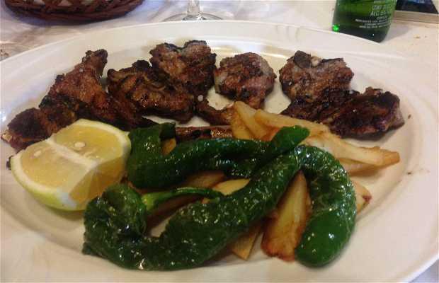 Restaurant Perez