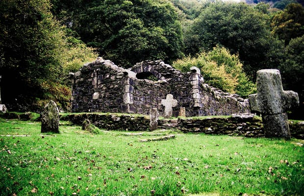 Reefert Church