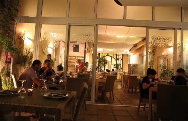 Restaurante Il Padrino Due
