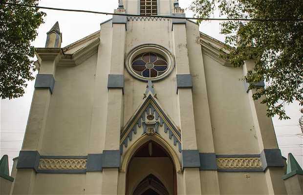 Santuário de Santa Cabeça