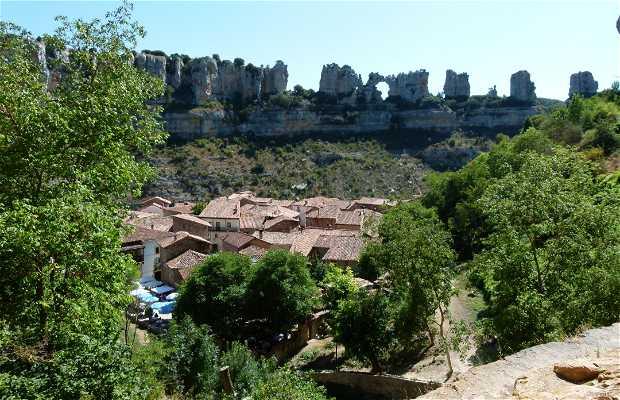 Ruta por Hoces del Ebro
