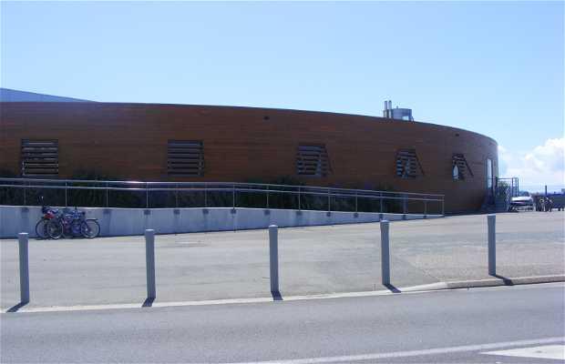Centro aquático l'Auniscéane