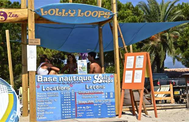 Base Náutica Lolly Loops