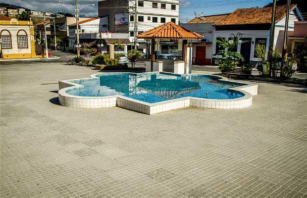 Praça Fagundes Varela