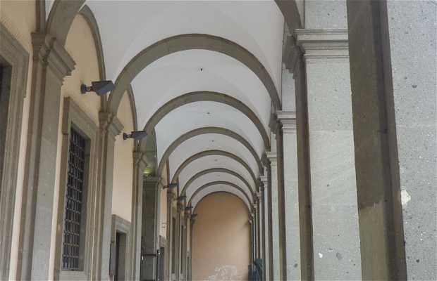 Palazzo Comunale di Velletri