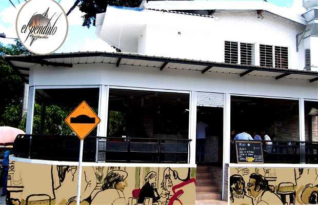 El Pendulo Parrilla Bar