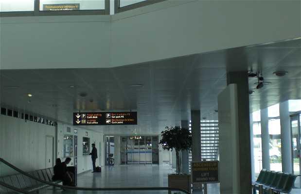 Aeroporto di Bordeaux
