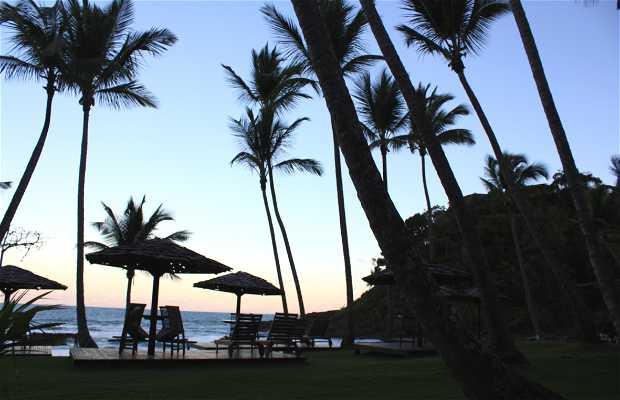 Playa São José