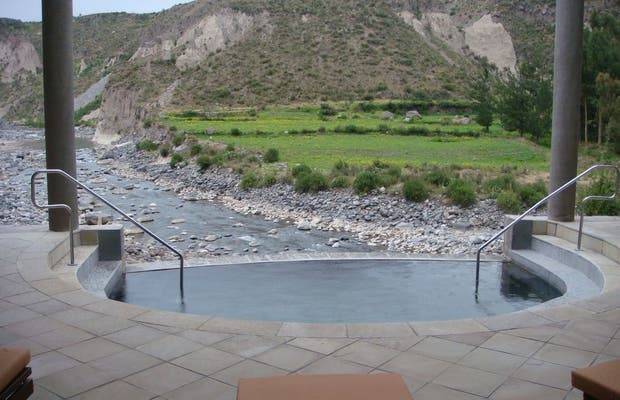 Spa Colca Lodge