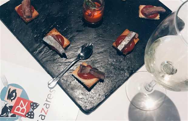 Restaurant Los Baltazares
