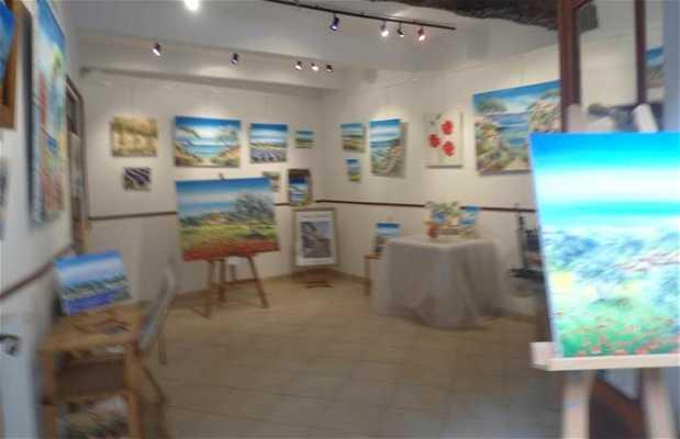 Atelier Karyne Bauhardt