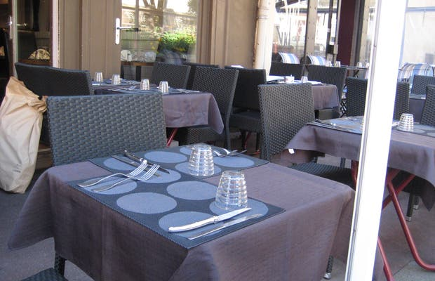 Restaurante la Chamade