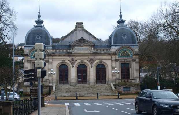 Teatro Quimper