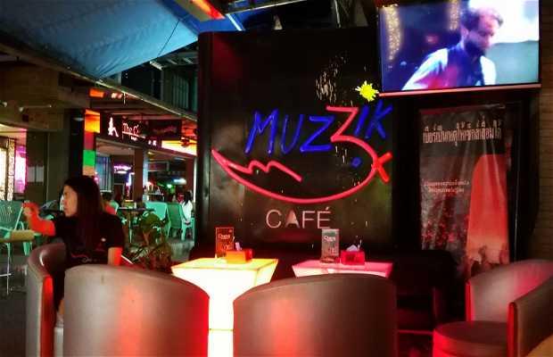 Muzzik Bar