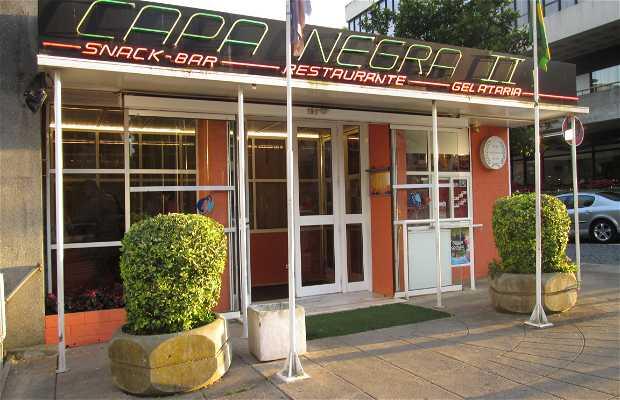 Restaurante Capa Negra
