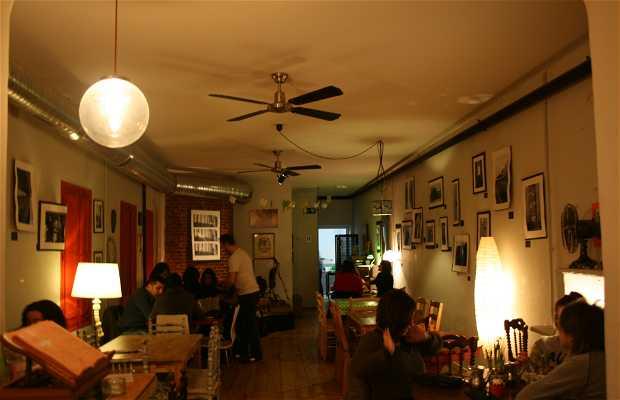 Restaurante Nänai