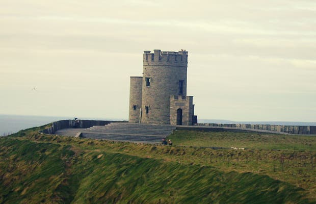 O 'Brien's Tower