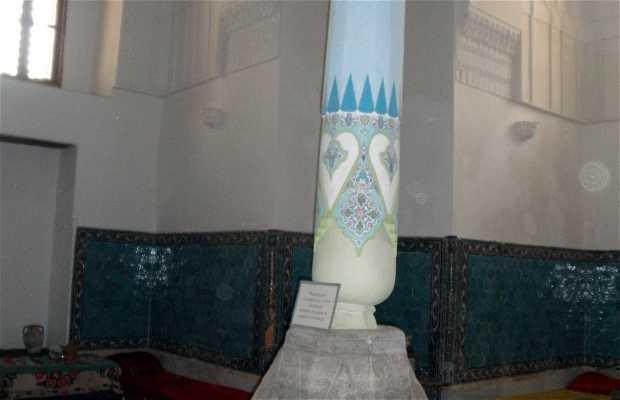 Museo de la Madrassa Ulugbek