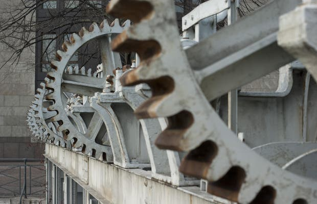 Puente de la Maquina
