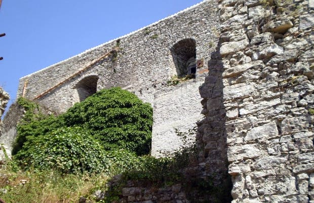 Monasterio de San Salvatore