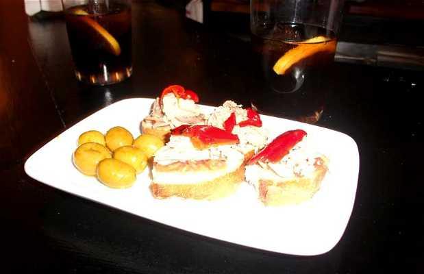 Taverne Barquillo 22