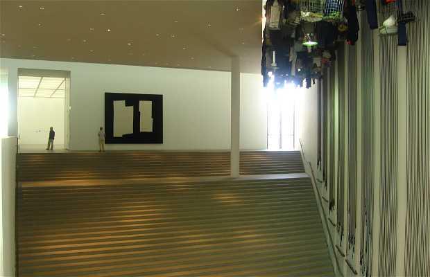 Museo Pinakothek der moderne