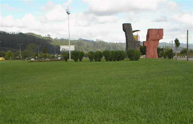 Parque Costanera