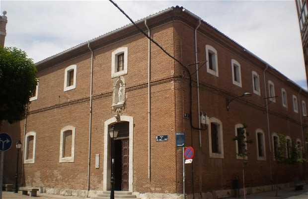 Convento de los PP. Carmelitas Descalzos