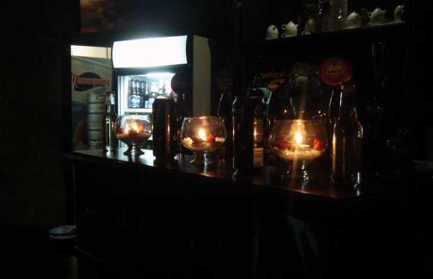 Café Restaurante Cervecería Estrella