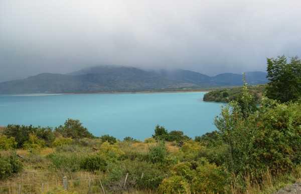 General Carrera Lake