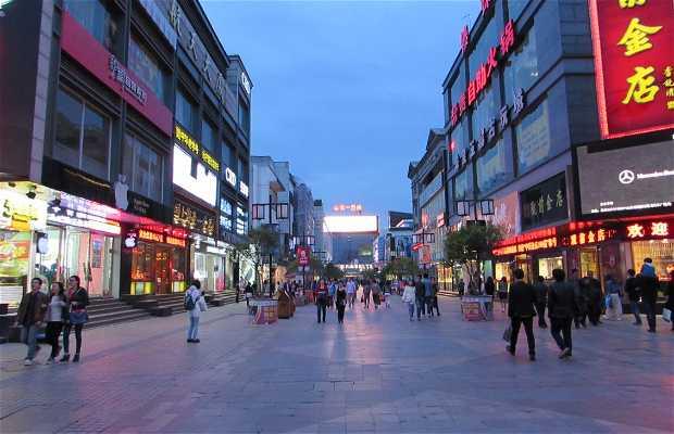 Renmin Road