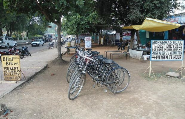 Mohammad Bilal Bicycles