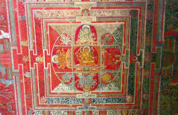 MAO - Museo de Arte Oriental
