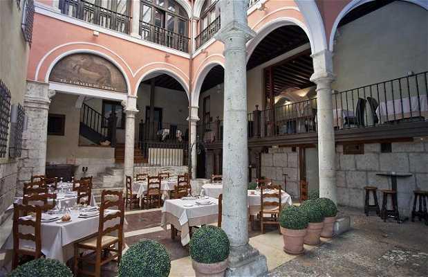 Restaurante El Caballo de Troya