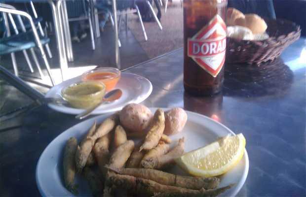 Restaurante Leito de Proa