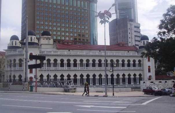 Piazza Merdeka