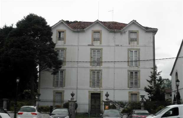 Casona de Iñigo Noriega Mendoza