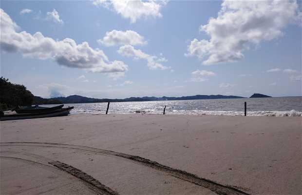 Puerto Soley beach