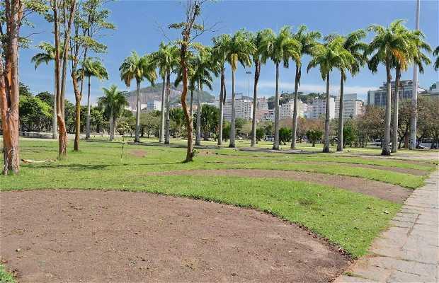 Plaza Pistóia
