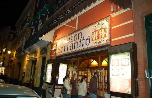 Mesón El Serranito