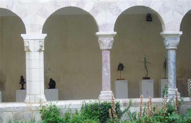 Abadia Saint Genis des fontaines