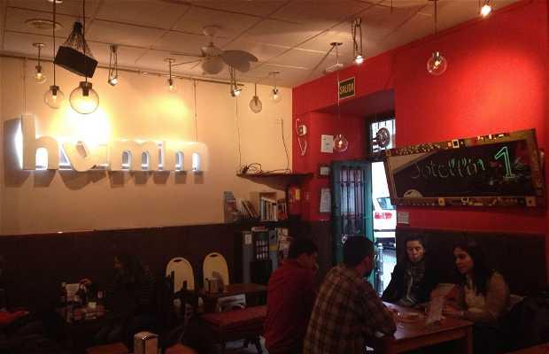 Restaurante La Rosa Bar y Tapas