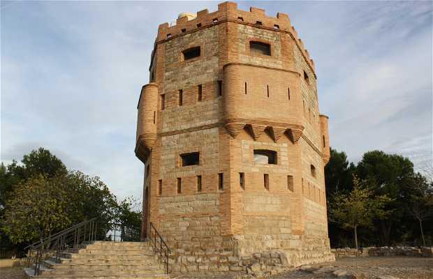 Torre Monreal