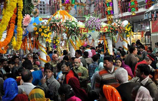 Tempio Mata di Amritsar