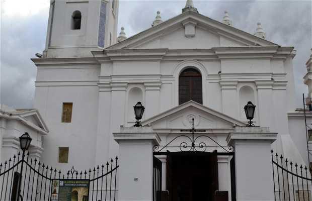 Claustros históricos Basílica Ntra. Sra. del Pilar